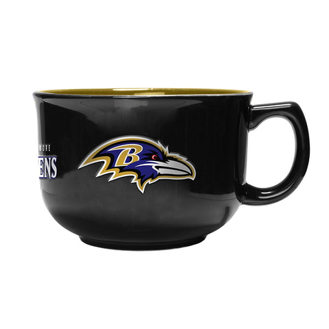 Baltimore Ravens Bowl Mug
