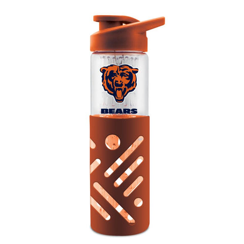 Chicago Bears Water Bottle