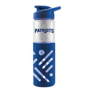 New England Patriots Water Bottle