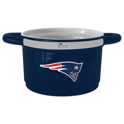New England Patriots Game Time Bowl