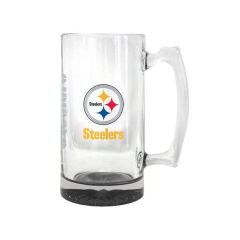 Pittsburgh Steelers Tankard