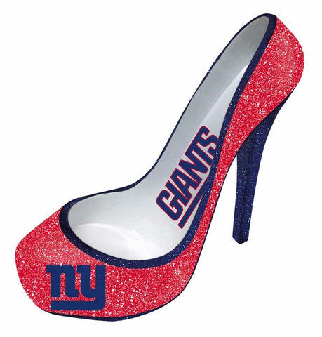 New York Giants Wine Bottle Holder