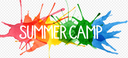 Junior Chef Camp 2021- Ages 8-12- July 6, July 7, July 8