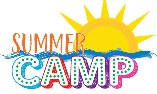 Junior Chef Camp  2020 - Ages 8-12 - July 14-July 16