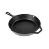 "Lodge 8"" Seasoned Cast Iron Pan"