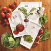 Farm-To-Table Dish Towel Gift Set