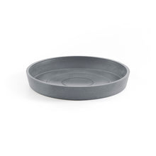 Load image into Gallery viewer, Ecopots Round Multipurpose Saucer 18cm