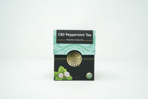 Buddha Tea - CBD Peppermint Tea