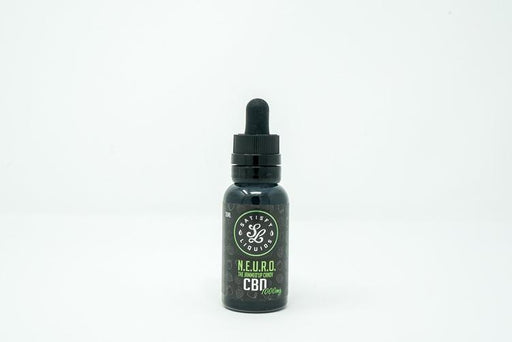 Satisfy Liquids - N.E.U.R.O. - CBD Vape Juice - 1000 mg