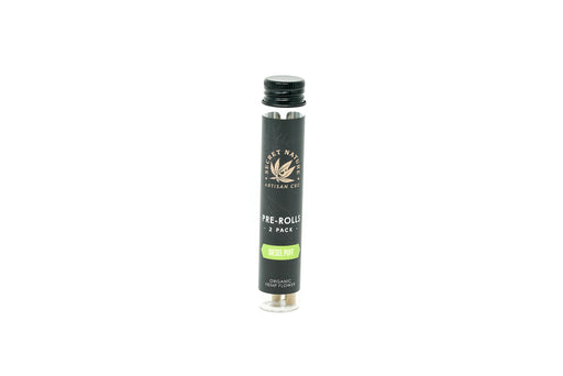 Secret Nature - CBD Hemp Pre-Rolls - Diesel Puff