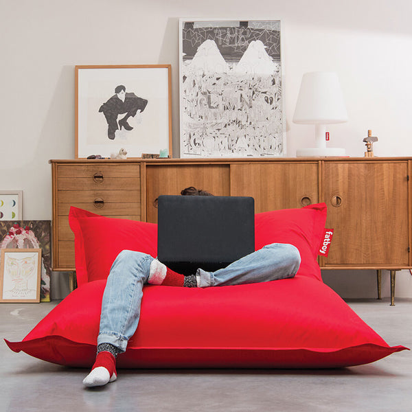 Fatboy Original Bean Bag - Red