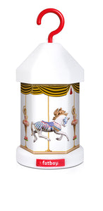 Fatboy Cappie-On Lamp Shade for Lampie-On - Carousel