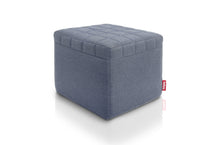Load image into Gallery viewer, Fatboy Avenue Seat - Ottoman - Blue