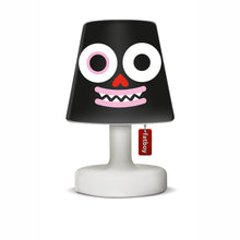 Load image into Gallery viewer, Fatboy Cooper Cappie Lamp Shade for Edison the Petit - Nimus Face Black