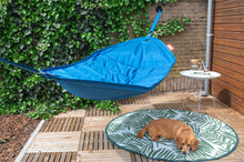 Load image into Gallery viewer, Fatboy Headdepleck Hammock - On the Patio