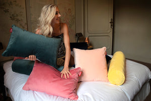 Fatboy Velvet Pillow Collection