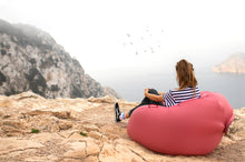 Load image into Gallery viewer, Fatboy Lamzac O Inflatable Chair - On a Cliff