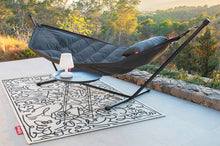 Load image into Gallery viewer, Fatboy Plat-o Indoor Outdoor Tray with Headdemock Hammock