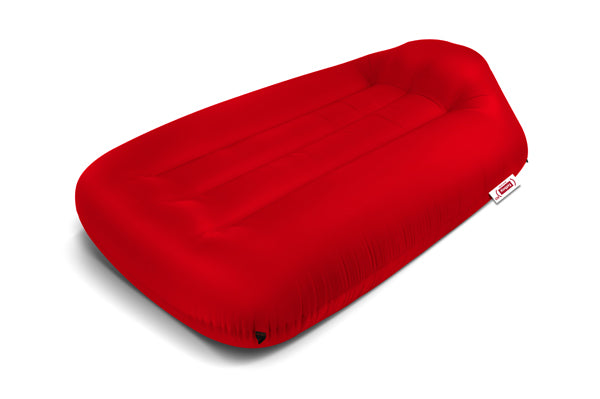 Fatboy Red Special Edition Lamzac Lounge Bed Fatboy