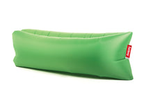 Load image into Gallery viewer, Fatboy Lamzac the Original Inflatable Lounger - Grass Green