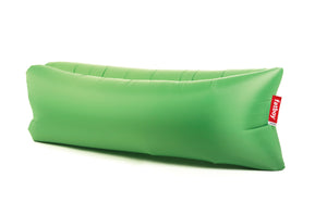 Fatboy Lamzac the Original Inflatable Lounger - Grass Green