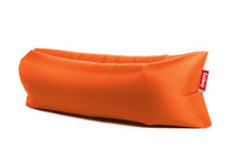 Load image into Gallery viewer, Fatboy Lamzac the Original Inflatable Lounger - Orange