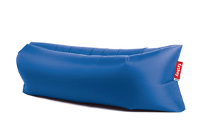 Fatboy Lamzac the Original Inflatable Lounger - Petrol