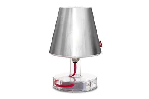 Fatboy Metallicappie Lamp Shade for Transloetje - Silver