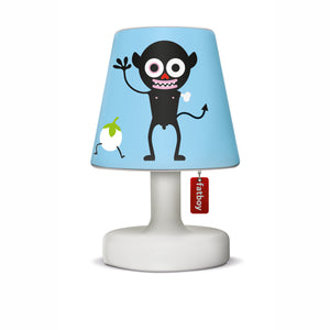 Fatboy Cooper Cappie Lamp Shade for Edison the Petit - Nimus Blue