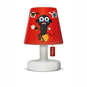 Fatboy Cooper Cappie Lamp Shade for Edison the Petit - Nimus Red