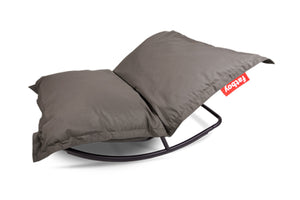 Fatboy Original Outdoor Bean Bag Rocker - Grey