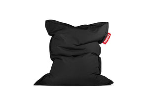 Fatboy Original Slim Outdoor Bean Bag Chair - Black