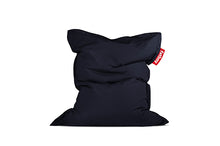 Load image into Gallery viewer, Fatboy Original Slim Outdoor Bean Bag Chair - Navy Blue