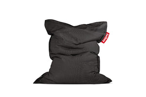 Fatboy Original Slim Outdoor Bean Bag Chair - Charcoal
