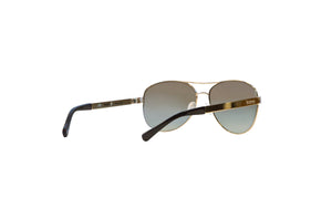 Fatboy Piloot Sunglasses - Gold
