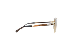 Fatboy Piloot Sunglasses - Gold Right
