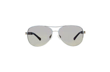 Load image into Gallery viewer, Fatboy Piloot Sunglasses - Silver Front