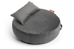 Fatboy Pupillow Velvet Lounge - Taupe