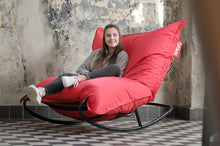 Load image into Gallery viewer, Fatboy Rock n' Roll Bean Bag Rocker with Original Bean Bag Chair