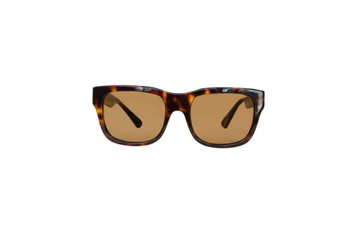 Fatboy Zomer Sunglasses - Tortoise Front