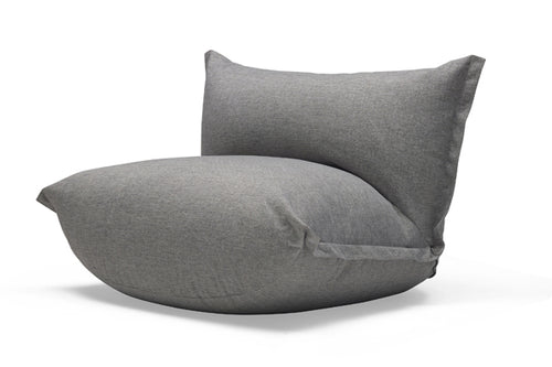 The BonBaron Chair - Rock Grey