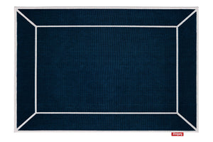Fatboy Carpretty Indoor Outdoor Area Rug - Blue