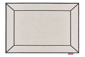 Fatboy Carpretty Indoor Outdoor Area Rug - Off White