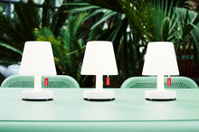 Load image into Gallery viewer, Fatboy Edison the Mini Lamps on Toni Tablo Dining Table