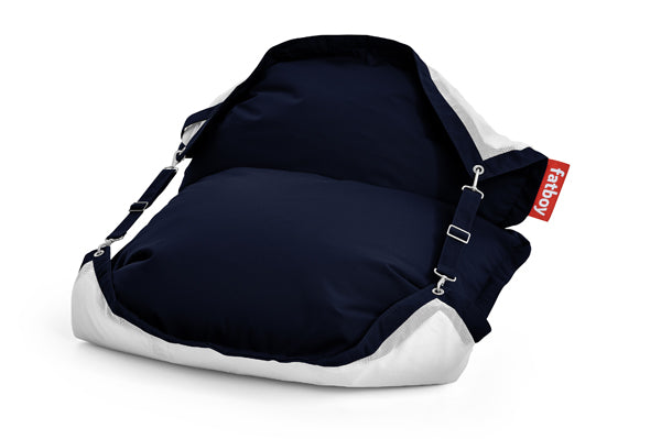 Fatboy Original Floatzac Floating Bean Bag Chair - Dark Ocean