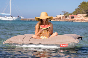 Fatboy Original Floatzac Floating Bean Bag Chair - On the Water