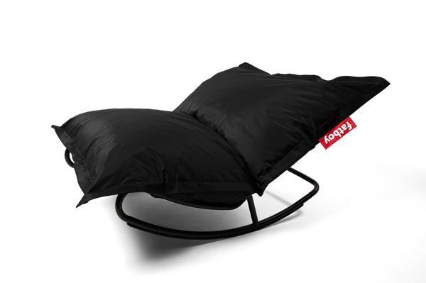 Fatboy Original Bean Bag Rocker - Black