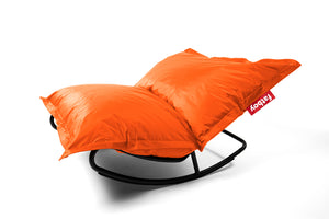 Fatboy Original Bean Bag Rocker - Orange
