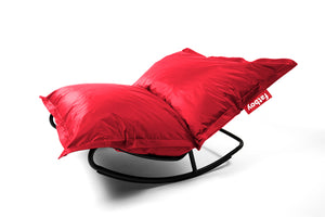 Fatboy Original Bean Bag Rocker - Red
