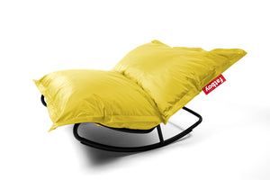 Fatboy Original Bean Bag Rocker - Yellow